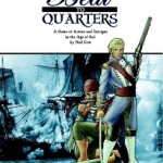 Beat to Quarters was launched in 2010. My personal favourite