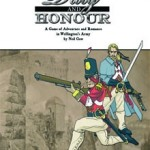 Duty and Honour was published in 2008. It still feels like yesterday.