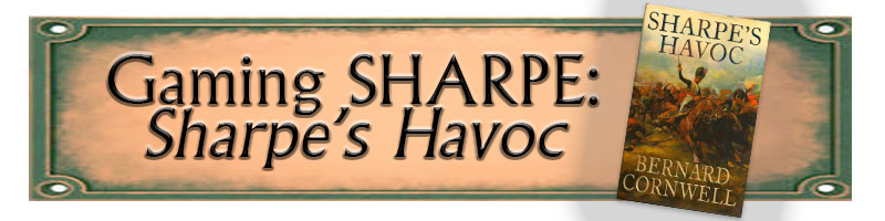 sharpes-havoc