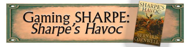 sharpes-havoc